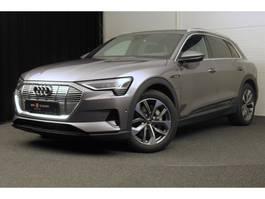 vettura suv Audi e-tron - 55 quattro 360pk 2019
