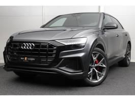 vettura suv Audi Q8 - 50 TDI Quattro 286PK Tiptronic Pro Line 2019