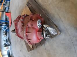 Differential truck part Ginaf Sissu Differentieel voor Ginaf achteras OG 5001216