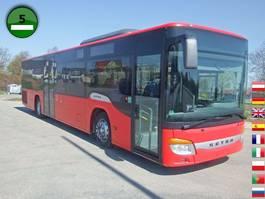 city bus Setra S415 NF - EEV1 2008
