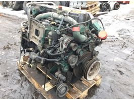 Engine truck part Deutz B7R (01.06-) 2007