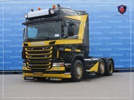 cab over engine Scania G420 LA6X2/4MNB | FULL AIR | MANUAL GEAR | 2012