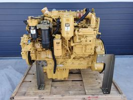 engine equipment part Caterpillar C6.6 2013