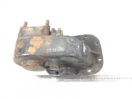 Intermediate shaft truck part Hyva 4-series 144 (01.95-12.04) 1997