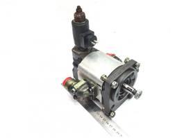 Hydraulic system truck part Rexroth Cooling Fan Hydraulic Motor