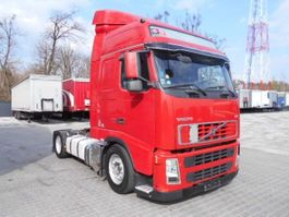cab over engine Volvo FH 13 440 GLOBE MANUAL, Low Deck EURO5 2007