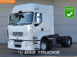 cab over engine Renault Premium 460 4X2 EEV 2014