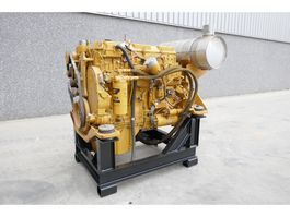 engine equipment part Caterpillar C-13