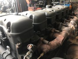Engine truck part Scania DC13 TOPSTYKKE (P/N: 2294618) 2019