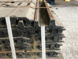 Chassis part truck part Caterpillar 330D 3-RIB