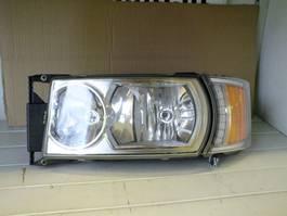 Headlight truck part Scania PRT