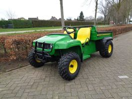 other forestry and groundcare machine John Deere Gator 2007