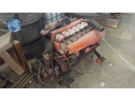 hydraulic system equipment part Linde PV - 105
