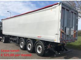 tipper semi trailer Benalu BulkLiner 60 m3 2020