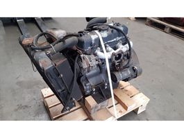 engine equipment part Mitsubishi K4D
