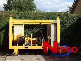 high pressure cleaner Kaercher HOGEDRUKREINIGER