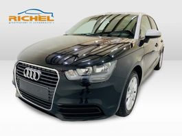 other passenger car Audi a1 Sportback 1.2 TFSI Attraction Airco 2012