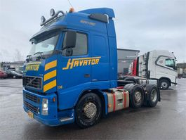 cab over engine Volvo FH12 6X2/253+137 2005
