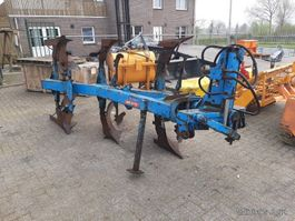 other ploughs Ransomes Wentelploeg 1995