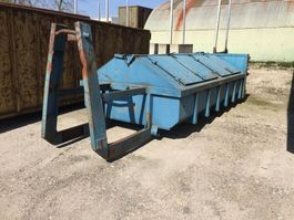 other containers Universal 10m³ containerbak