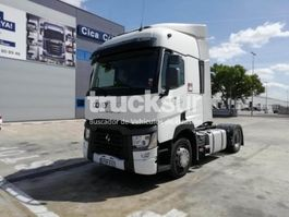 cab over engine Renault T460 Sleeper Cab 2015
