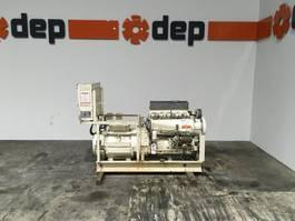 generator Deutz F5L912 1980