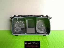 Контроллер запчасть для грузовика Mercedes Benz A0114468021 Instrumentenpaneel Euro 6 2019