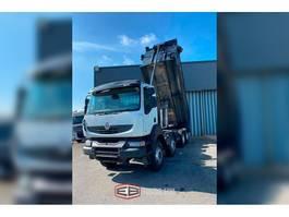 car transporter truck Renault KERAX 370 DXI 2020