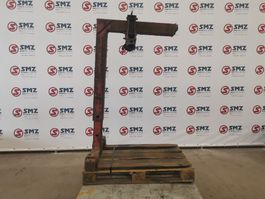 pallet fork attachment Occ Pallethaak