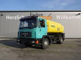 tipper truck > 7.5 t MAN 18.232 1994