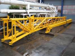 other equipment part Liebherr Jib LTM 1060-2
