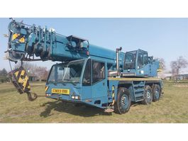 all terrain cranes Terex Terex-Demag AC 50-1 2003