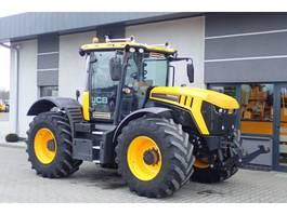 сельскохозяйственный трактор JCB FASTRAC 4220 2015