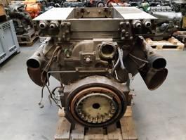 engine equipment part Deutz F8L413F