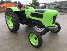 сельскохозяйственный трактор Fendt FARMER 2E 1960