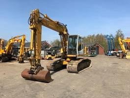 crawler excavator Liebherr R900 Litronic 1997