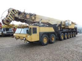all terrain cranes Gottwald AMK 200/83 1980