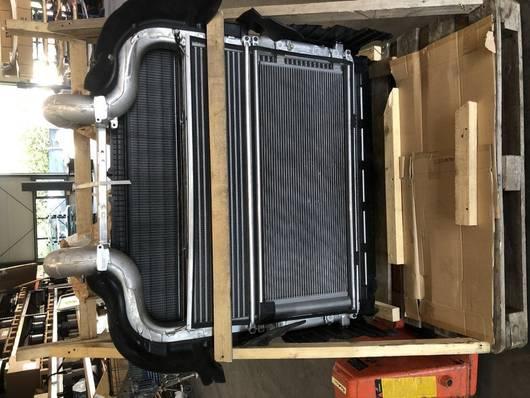 Partie cabine pièce détachée camion DAF XF 2019 2019