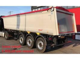 tipper semi trailer Benalu Siderale II 2020