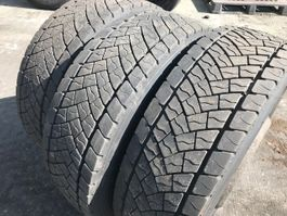 tyres truck part Goodyear 285-70R 19.5 2018