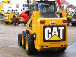 mini digger crawler Caterpillar Kompaktlader CAT 226-B - vgl. 216-B 2004