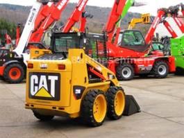 mini digger crawler Caterpillar Kompaktlader CAT 226-B3 vgl. 216 246 2013