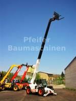 rigid telehandler Bobcat BOBCAT TS 35120 SL TURBO 4x4x4 - 12m / 3.5t. 2006