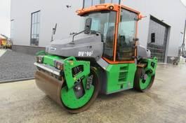 road compactor Hamm DV 90 i VO - S 2015