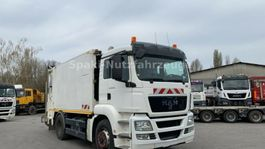 garbage truck MAN TGS 18.360/ TOP ZUSTAND
