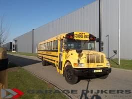taxi bus Ford (USA) Overige, International 3800 Schoolbus Mobiel Les 1996