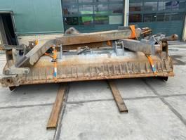 other equipment part Liebherr R736 DOZERBLADE