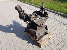 quickcoupler equipment part Verachtert Gebruikt kantelstuk CW30 2013