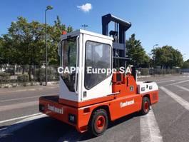 other internal transportation and industrial heavy duty Fantuzzi SF40U 2007