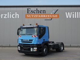 cab over engine Iveco AD 440 S 42 T/P 2012